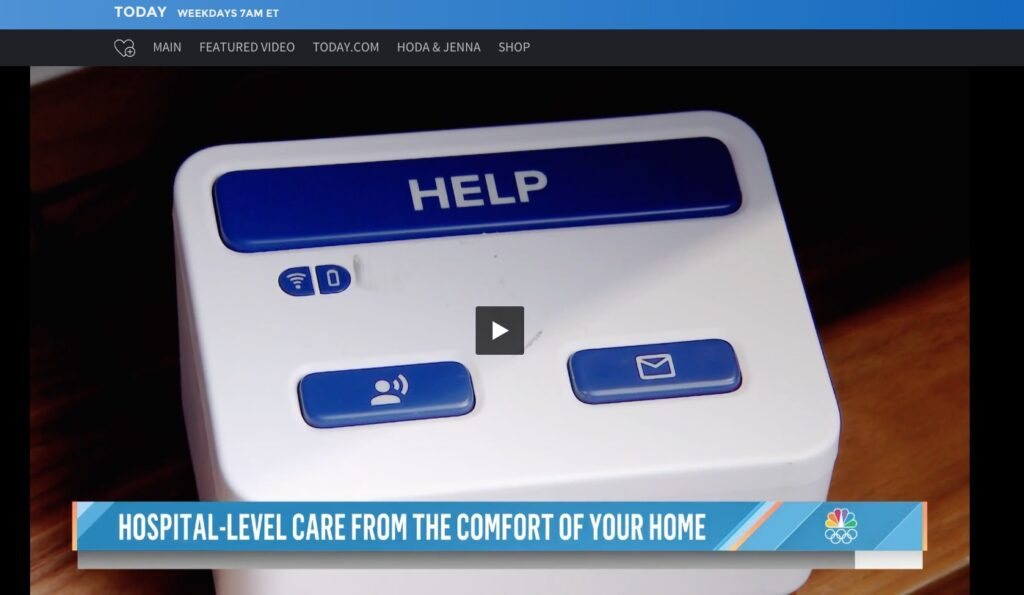 NBC Hosptial Level Care